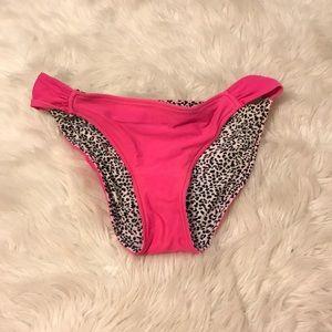 Other - Reversible bikini bottoms